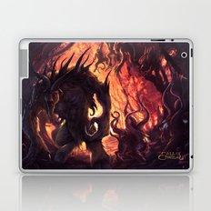 Shub-Niggurath Laptop & iPad Skin