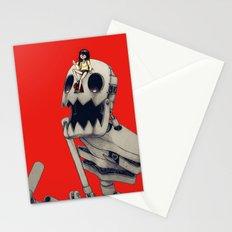 Tear Thief Stationery Cards