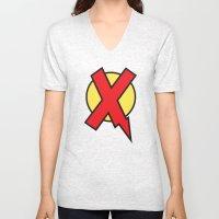 X-Statix Unisex V-Neck