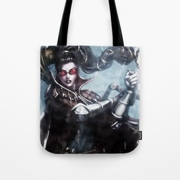 League of Legends VAYNE Tote Bag