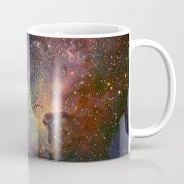 univers abstrait Coffee Mug