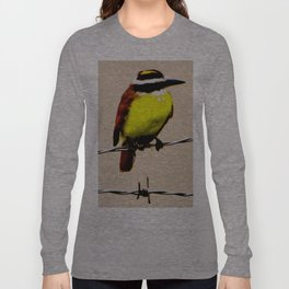 Kiskadee Long Sleeve T-shirt