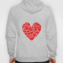 Heart from Hearts Hoody