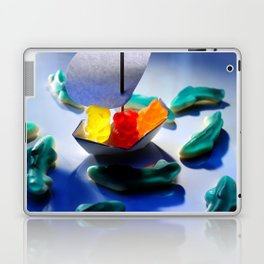 Don't rock the boat! Laptop & iPad Skin
