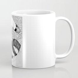 asc 816 - La femme invisible (I am here!) Coffee Mug