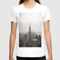 concrete T-shirts featuring Concrete Jungle by floridagurl