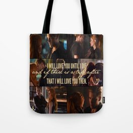 Clace Tote Bag