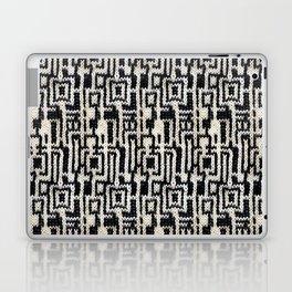 Maze Knit Laptop & iPad Skin