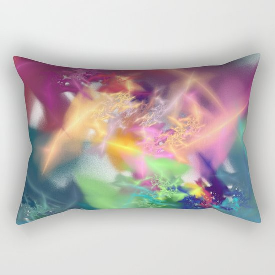 shine on (A7 B0206) Rectangular Pillow