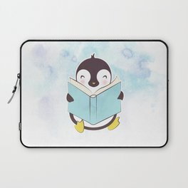 PENGUIN READS Laptop Sleeve