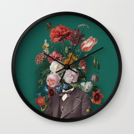 This one goes out to the one I love (4) Wall Clock