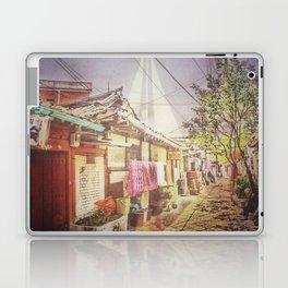 Jeonong-dong Laptop & iPad Skin