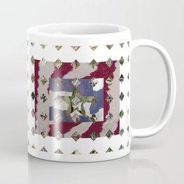 Flannel 01 Coffee Mug