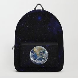 The Earth Backpack