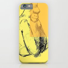 bananas Slim Case iPhone 6s