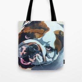 Ebull Tote Bag