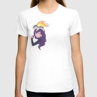 zuko T-shirts featuring Join the Team by Kaydee Elaine - Odd Kitten Art