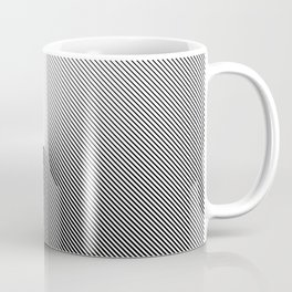 B&W 001 Coffee Mug