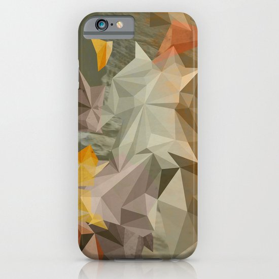 Hall of mirrors iPhone & iPod Case