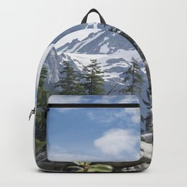 Over the Valley Backpack