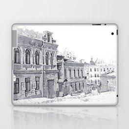 Old street Laptop & iPad Skin