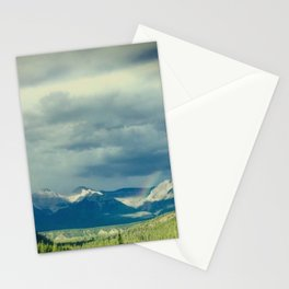 After the Storm Stationery Cards