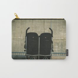 Gemelos Carry-All Pouch