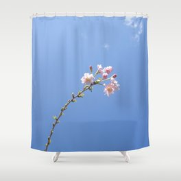 One of the Most Beautiful Things In This World Shower Curtain
