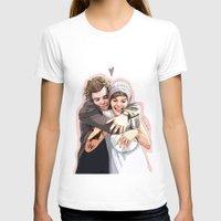 "karu kara T-shirts featuring "" Boyfs""  by Karu Kara"