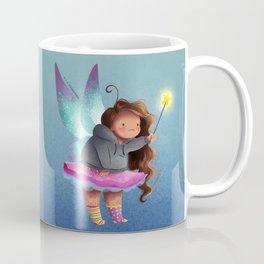 the lazy fairy godmother Coffee Mug