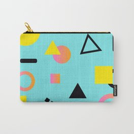Shape3 Carry-All Pouch