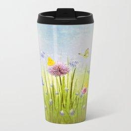Fruehling - Spring Travel Mug