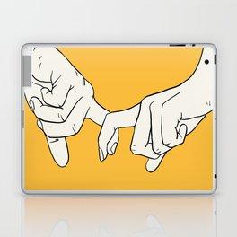 HANDS 5 Laptop & iPad Skin