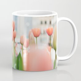 Tulip Time in Chicago Coffee Mug
