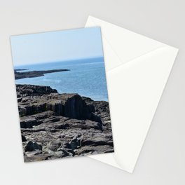 Northern Sea Stationery Cards