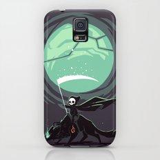 Little Reaper Galaxy S5 Slim Case