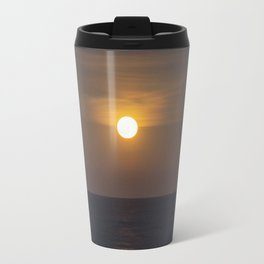 Luna de fuego Travel Mug