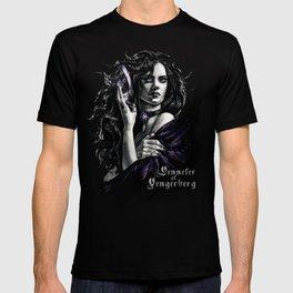 Yennefer of Vengerberg 2 T-shirt