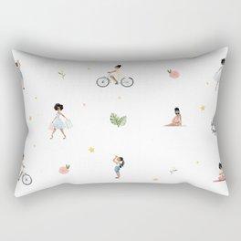 You are Magic! Rectangular Pillow