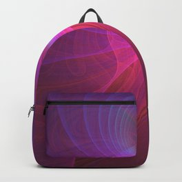The Land of Bubblegum Backpack