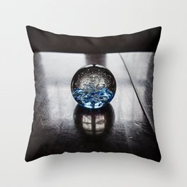 orb Throw Pillow