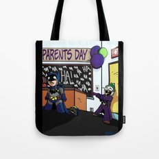 Parents Day Tote Bag