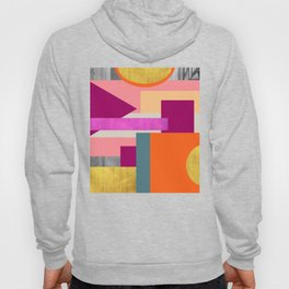 Abstractions No. 1 Hoody
