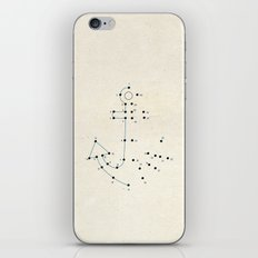 Connect the Dots #2 iPhone & iPod Skin