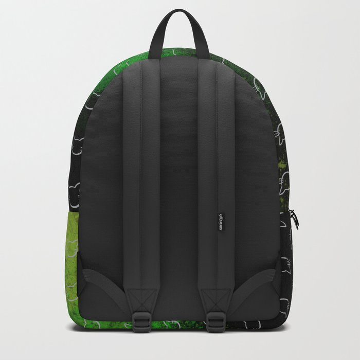 Cats for ever Backpack