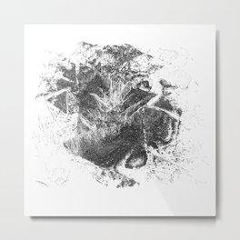 Alien planet. Vol. 4 Metal Print