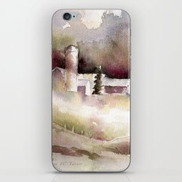 A Way of Life iPhone Skin