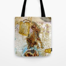 Rise°^ Tote Bag