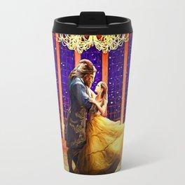 Belle of the Ballroom Travel Mug