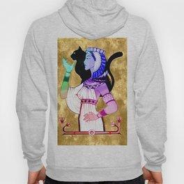 Cleopatras Cat Hoody